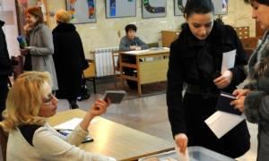 Εκλογές Αρμενία: Τι δείχνουν τα πρώτα αποτελέσματα των exit polls