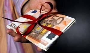 Δώρο Πάσχα 2017: Εσύ ξέρεις πόσα χρήματα θα πάρεις φέτος; Κάνε κλικ ΕΔΩ