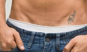 Κηλίδες στα γεννητικά όργανα... Πότε πρέπει να ανησυχήσετε και πότε όχι!