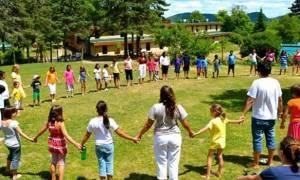 ΟΑΕΔ - Δωρεάν παιδικές κατασκηνώσεις: Κάντε ΕΔΩ την αίτηση