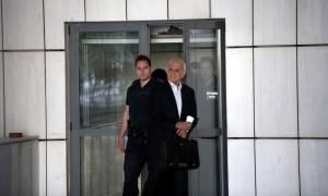 Τσοχατζόπουλος: Αν πάθω κάτι, το φταίξιμο δικό σας