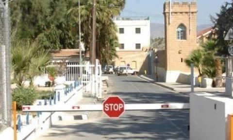 Κύπριος κρατούμενος κατάπιε δηλητήριο μετά τον εντοπισμό ναρκωτικών στο κελί του