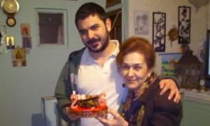 Μάριος Παπαγεωργίου: Τραγική εξέλιξη στην υπόθεση - Τι έγραψε η Αγγελική Νικολούλη