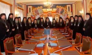 Αποκλειστικό: Ενημέρωση στους πιστούς για τις σχέσεις Εκκλησίας - Πολιτείας ξεκινά η Ιερά Σύνοδος