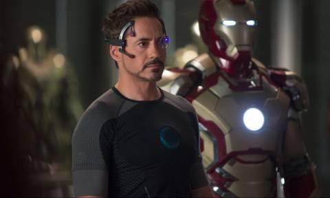 Ο Iron Man έγινε 52 και σε μαθαίνει να είσαι αυθεντικός ήρωας