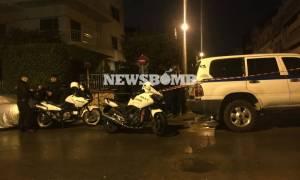 Βίντεο ντοκουμέντα από τους πυροβολισμούς στο Παλαιό Φάληρο