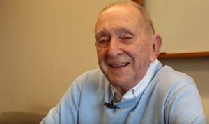 Ο άνθρωπος-φαινόμενο 89 ετών με εγκέφαλο 25χρονου!