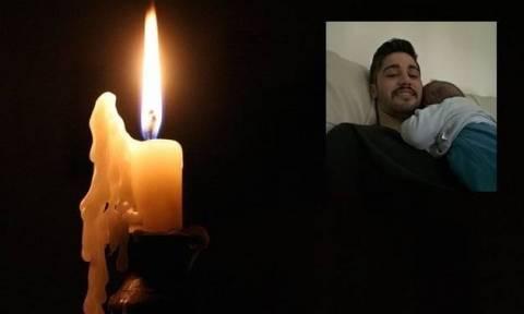 Στην Κύπρο η σορός του άτυχου φοιτητή - Αύριο το τελευταίο αντίο στον Ραφαήλ