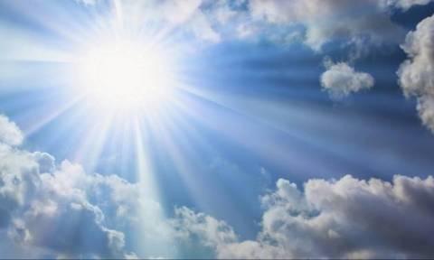 Και όμως σήμερα ήταν η πιο ζεστή μέρα του 2017 στην Κύπρο: Δείτε σε ποια περιοχή έφτασε στα ύψη