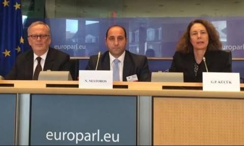 Θρίλερ: Βρέθηκαν οστά τεσσάρων Ελληνοκύπριων αγνοουμένων