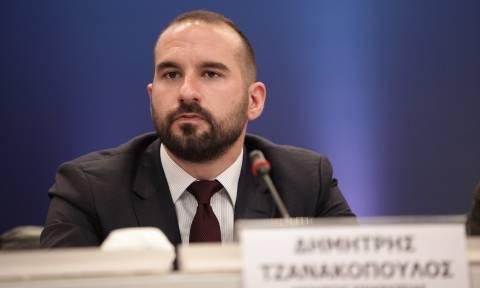 Τζανακόπουλος εναντίον δανειστών: Ήμασταν πολύ κοντά σε συμφωνία την προηγούμενη Πέμπτη, αλλά...