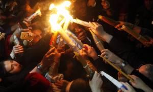Πρωτοφανής επίθεση κατά της Ορθοδοξίας λίγες μέρες πριν από το Πάσχα
