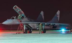 Βουλγαρία και Ρουμανία μπλοκάρουν τη μεταφορά στρατιωτικών αεροσκαφών από Ρωσία σε Σερβία