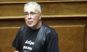 Χαμός σε τηλεοπτική εκπομπή: Ο Ζουράρις είπε σύνθημα κατά του Ολυμπιακού on air