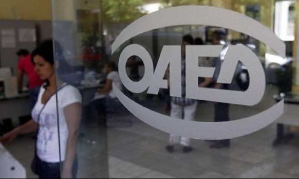 ΟΑΕΔ: Ξεκινά η καταβολή του δώρου Πάσχα και επιδομάτων