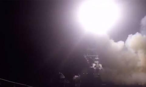Ρωσία: Κλονίζεται η συμμαχία ΗΠΑ-Ρωσίας στη Συρία, μετά την αμερικανική επίθεση με πυραύλους