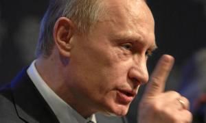 Επίθεση ΗΠΑ στη Συρία: Η πρώτη αντίδραση του Πούτιν - Εξοργισμένος ο πρόεδρος της Ρωσίας