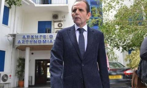 «Είμαι παράνομα στη φυλακή» - Ζητά την αποφυλάκιση του ο Ρίκκος Ερωτοκρίτου