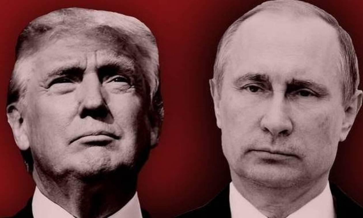 Στην κόψη του ξυραφιού ΗΠΑ – Ρωσία: Τα εφιαλτικά σενάρια και το ενδεχόμενο σύρραξης (pics+vids)