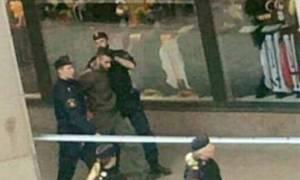 Στοκχόλμη: Χειροπέδες σε υπόπτους για το τρομοκρατικό «χτύπημα» - Ανακρίνουν δύο άτομα
