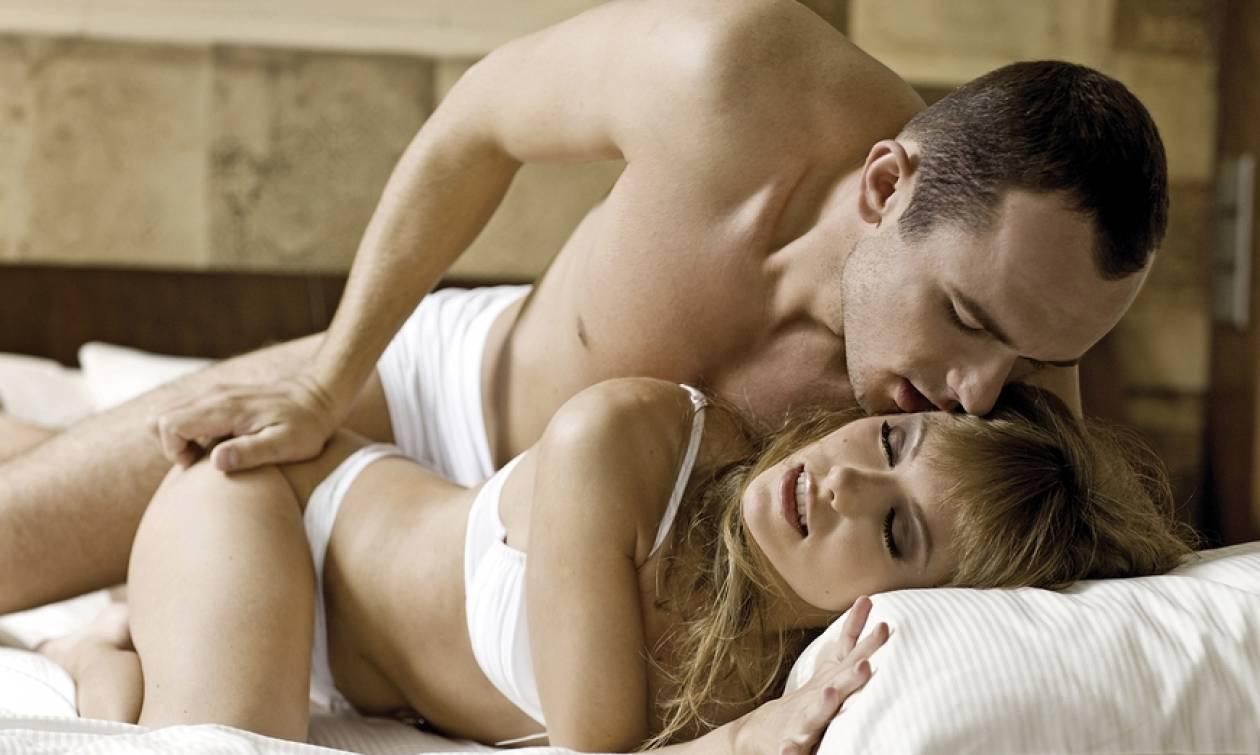 Έξι πράγματα που δεν πρέπει να κάνεις την ώρα του sex