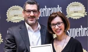 COSMOTE: Κορυφαίο brand στα Superbrands 2016