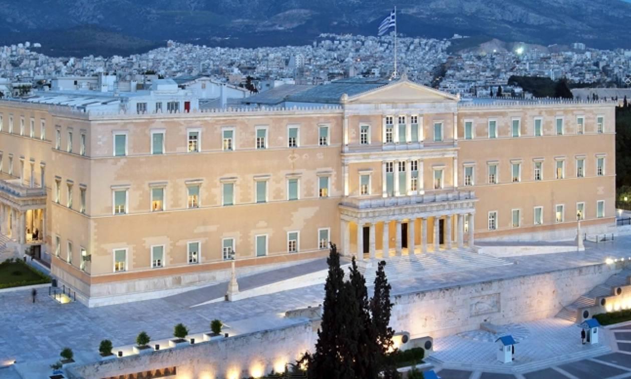 Στη Βουλή ο εξωδικαστικός μηχανισμός  για ρύθμιση οφειλών