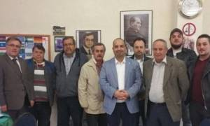 Πρόκληση!Για τρομοκράτηση της μειονότητας στην Ελλάδα κάνουν λόγο οι απόδημοι Μουσουλμάνοι Θράκης