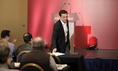 «Αντάρτικο» στον ΣΥΡΙΖΑ για τη συμφωνία: Ποιοι ζήτησαν πρόωρες εκλογές ή δημοψήφισμα