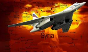 «Συριακά ή ρωσικά πολεμικά αεροσκάφη έριξαν εμπρηστικές βόμβες λίγο μετά την επίθεση με χημικά»