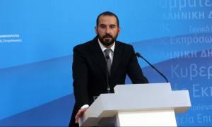 Τζανακόπουλος: Μέτρα και αντίμετρα θα νομοθετηθούν μαζί