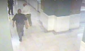 Σοκαριστικό βίντεο: Κατηγορούμενος για βιασμό και δολοφονία 10χρονης αυτοκτόνησε στο δικαστήριο