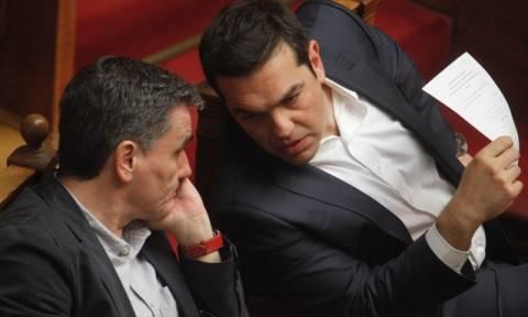 FAZ: «Η Αθήνα παραπλανά τους δανειστές»