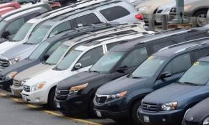Νέα αύξηση στις πωλήσεις οχημάτων το α' τρίμηνο του 2017 στη Κύπρο