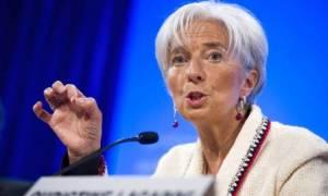 Λαγκάρντ: Πρώτα τα μέτρα, μετά η αναδιάρθρωση του χρέους