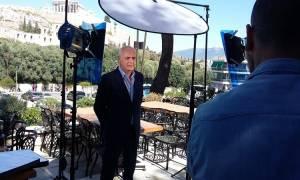 Ο Γιώργος Κιμούλης απέναντι στη λογοκρισία