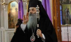 Επιστολή Μητροπολίτη Πειραιώς προς Ερντογάν: Βαπτίσου Χριστιανός!