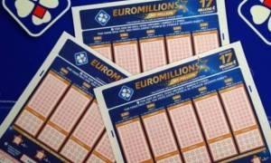 Κατάφερε να κερδίσει στην κλήρωση του Euro Millions το ποσό των 83 εκατ. ευρώ!