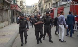 Αίγυπτος: Οι Αρχές ταυτοποίησαν τον καμικάζι της επίθεσης στην Αλεξάνδρεια