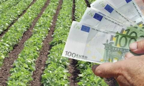 Παράταση μέχρι τις 12 Μαΐου για την ένταξη των αγροτών στο κανονικό καθεστώς ΦΠΑ