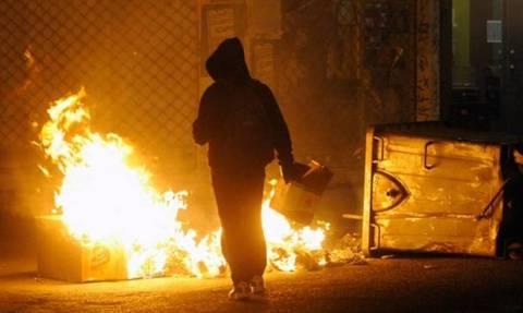 Πάσχα: Σε συναγερμό ανά το παγκύπριο η Αστυνομία - Μολότοφ και εύφλεκτη ύλη παρατημένα σε πάρκο