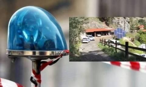 Σοκ με τη δολοφονία πασίγνωστου επιχειρηματία - Τον γάζωσαν με πυροβόλο όπλο