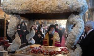 Πάσχα 2017: Μήνυμα του Οικουμενικού Πατριάρχη εναντίον της τρομοκρατίας