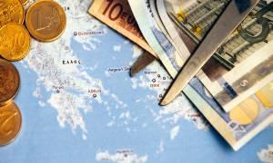 FT: Η Ελλάδα χρειάζεται ελάφρυνση χρέους – Δεν μπορεί να επιτύχει πρωτογενές πλεόνασμα 3,5%