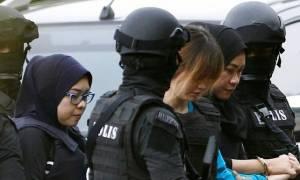 Μαλαισία: Με αλεξίσφαιρα γιλέκα στη δίκη οι κατηγορούμενες για τη δολοφονία του Κιμ Γιονγκ Ναμ