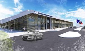 Δείτε πώς θα «μεταμορφωθούν» τα 14 αεροδρόμια (pics)