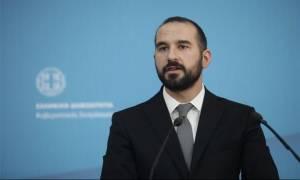 Τζανακόπουλος: Εκλογές όταν πρέπει κι όχι όταν θέλει η ΝΔ