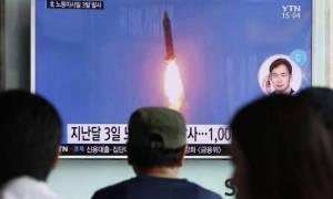 Κίνα: Το Πεκίνο φοβάται για μια ένοπλη σύρραξη στη Βόρεια Κορέα