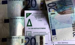Τα πάνω-κάτω με την εισφορά αλληλεγγύης: Ποιοι δεν πλήρωναν φόρο και τώρα θα πληρώσουν!