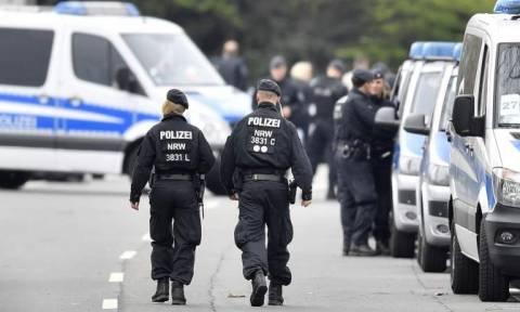 Συναγερμός στη Γερμανία: Τρομοκράτες σχεδίαζαν νέο αιματοκύλισμα - Στόχος η Μέρκελ;